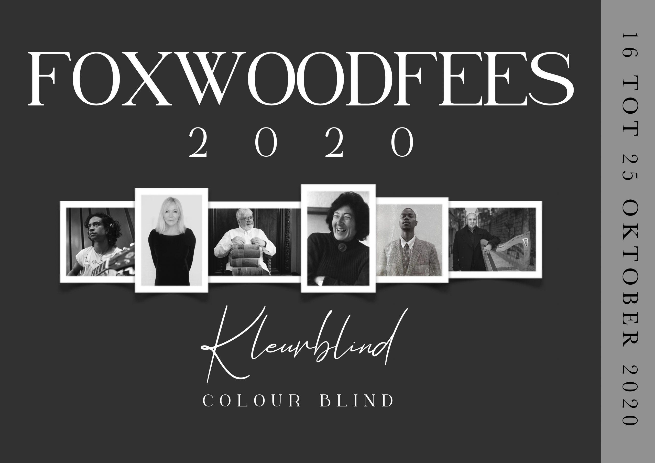 FOXWOODFEES 2020
