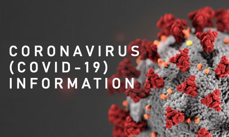 COVID – 19    Information