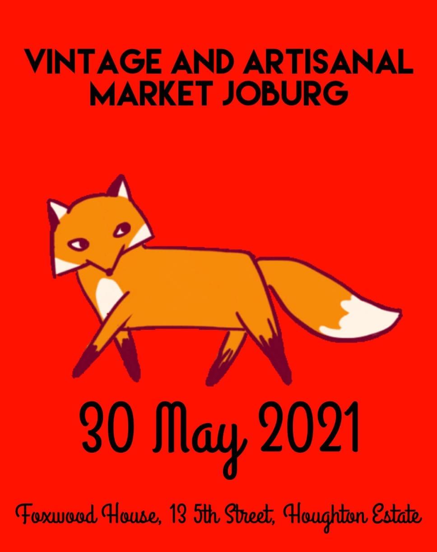 Vintage & Artisinal Market Joburg